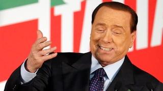 Berlusconi – das Zünglein an der Waage?