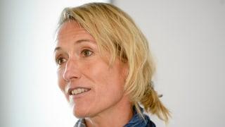 Rückblick mit Susanne Hochuli auf ihre Zeit im Regierungsrat