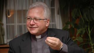 Video «Zeitenwende in der katholischen Kirche?» abspielen
