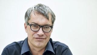 Video «Auf philosophischer Space-Odyssee mit Professor Moore» abspielen