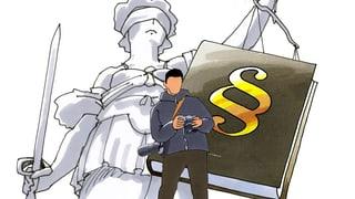 Das Gesetz über die Überwachung von Sozialversicherten in Kürze