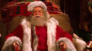 Unser Weihnachtsmann ist ein Star aus Hollywood