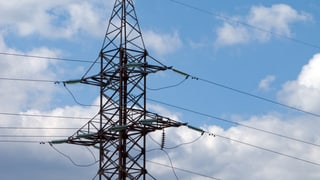 Tiefe Strompreise drücken auf die Zahlen der EBL