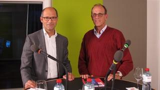 Herr Fässler, Herr Pfister: Was tun Sie für Wähler Ammann?