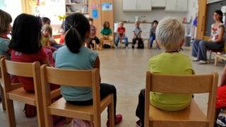 Stadt Bern eröffnet erste zweisprachige Klasse (Artikel enthält Audio)