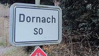 Rosige Aussichten für Dornach