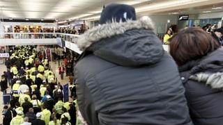 Wer unüberlegt streikt, riskiert die Kündigung (Artikel enthält Audio)