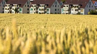 Hypothekar-Zinsen auf historischem Tiefflug