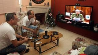 Lateinamerika feiert Annäherung von USA und Kuba
