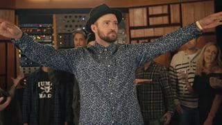 Drei Gründe, warum Timberlakes neuer Song der Sommerhit wird