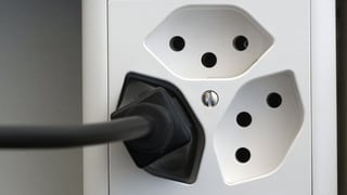 Stromverbrauch: Von Spitzbuben und Spartanern im Parlament
