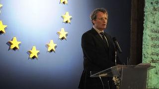 EU bleibt weiterhin in Kosovo präsent