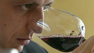 Wieso haben Weine Zapfen?