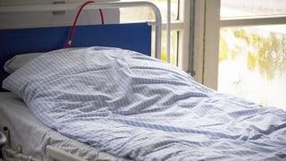 Bewohner stirbt, Heim kassiert 30 Tage weiter