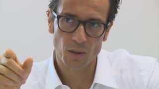 Video «Jean-Claude Bastos und das Wunder von Angola» abspielen