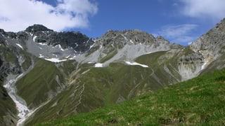 Video «100 Jahre Schweizerischer Nationalpark (3/6)» abspielen