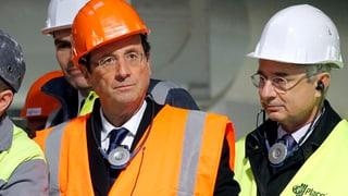Frankreich: Jagd auf Millionäre statt Strukturreformen