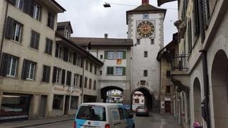 «In Zukunft wünsche ich mir Strassencafés in der Altstadt»