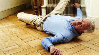 Video «Bewegtes Alter, Konsequenzen eines Masernausbruchs, Smoothies» abspielen