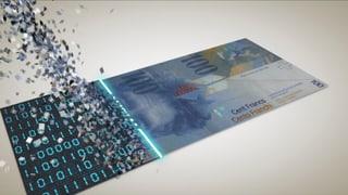 Angriff auf das Bargeld