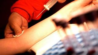 Gründe für Anstieg der HIV-Fälle nun bekannt