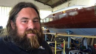 Der Bootsbauer vom Bodensee