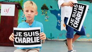 Kampf gegen den Terrorismus: «Wir müssen uns einmischen»