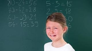 Grosse Mathematik-Defizite bei Solothurner Schülern