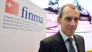 Finma empfiehlt Banken die Kooperation mit den USA