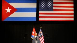 Kuba: Obamas Kehrtwende