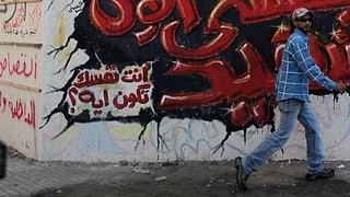 Arabischer Frühling: Die Demokratie lässt auf sich warten