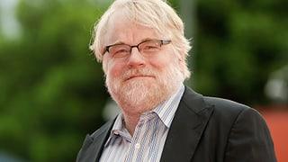 Hollywood-Freunde nehmen Abschied von Philip Seymour Hoffman