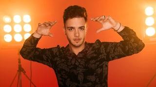 Verfolgen Sie den Eurovision Song Contest am Mittwoch ab 21 Uhr auf SRF Info und am Donnerstag ab 21 Uhr auf SRF zwei.