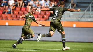 Lugano bleibt der Angstgegner des FCZ