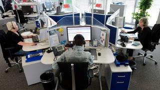 40'000 neue Stellen im Dienstleistungs-Sektor