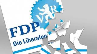 Ausserrhoder FDP ist auf der Suche