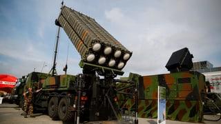 Bodengestützte Luftabwehr: Was braucht die Schweiz?