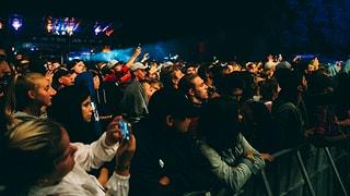Royal Arena 2018: die grösste CH-Rap-Party des Jahres (Artikel enthält Bildergalerie)