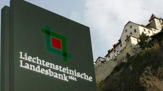 US-Steuerstreit: Busszahlung aus Vaduz
