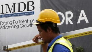 Korruptionsskandal um malaysischen Staatsfonds weitet sich aus