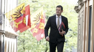 Maudet riskiert grossen Schaden für die gesamte FDP