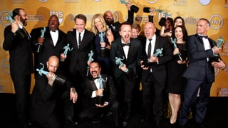 Oscar-Favoriten werden immer deutlicher