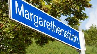 Baselland zahlt mehr an «Margarethenstich» als Basel-Stadt
