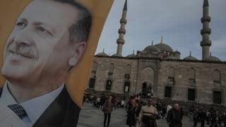 Keine Beweise: Türkischer Korruptionsskandal verpufft