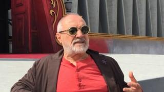 Aus Freundschaft: Star-Regisseur hilft der Oper Schenkenberg aus