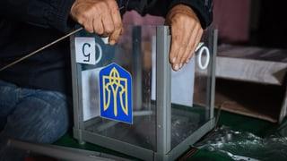 Politischer Neuanfang für die Ukraine?