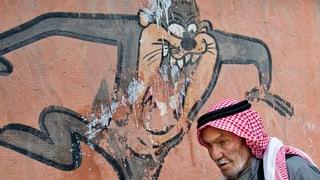 Syrien: Wahrhaftig ein Albtraum