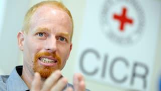 Tücken des Helfens: IKRK-Mitarbeiter Andreas Notter im Interview