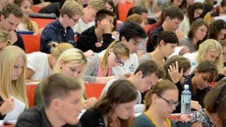 «Wenn der Bund mehr Medizin-Studienplätze will, muss er zahlen»