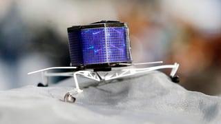 «Philae könnte im Februar erwachen»